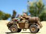 1/76 armoured car Humber