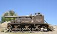 M12 self propelled gun