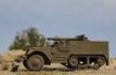M3 halftrack 75mm