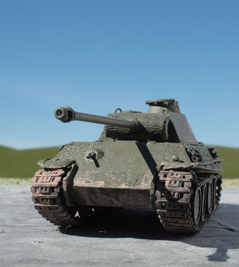 Nick S Model Tanks Page Latest Pictures